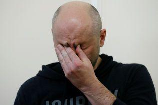 """Підозрюваний в організації """"вбивства"""" Бабченка керує підприємством з виготовлення зброї"""