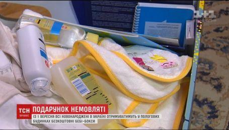 Бэби-бокс и деньги на няню: как чиновники планируют увеличить рождаемость в Украине