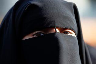 В Дании ввели запрет на одежду, закрывающую лицо