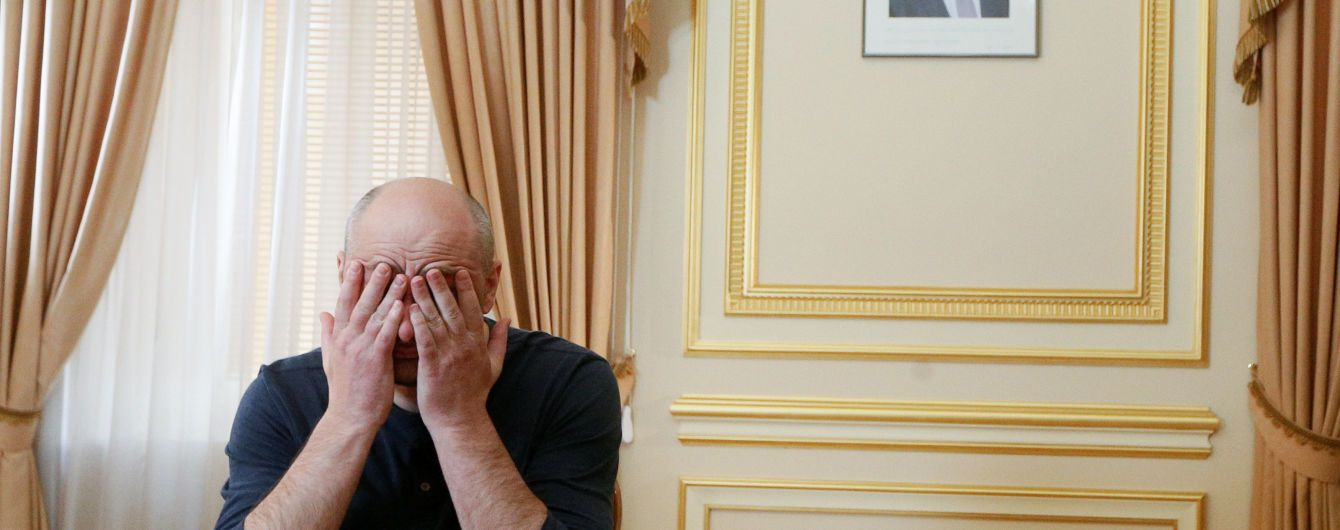 """Подробиці справи Сенцова та """"вбивства"""" Бабченка. П'ять новин, які ви могли проспати"""