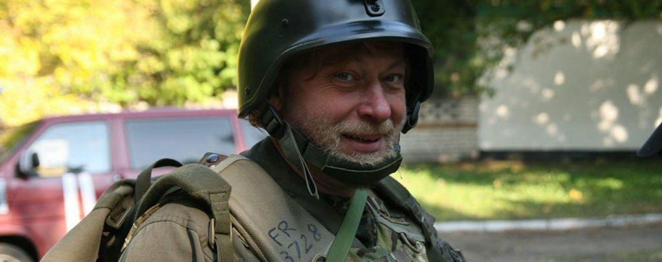 """""""Вбивство"""" Бабченка: список потенційних жертв збільшився до 60 - """"кілер"""" Цимбалюк"""