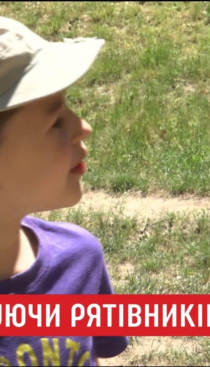 Розшук героїв: батьки 7-річного Назара шукають людей, які врятували їхнього сина