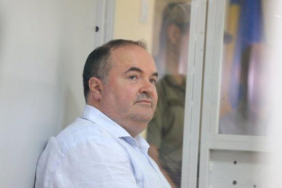 """Розгляд апеляції на арешт замовника """"вбивства"""" Бабченка перенесли"""