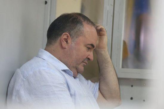 """Апеляційний суд залишив під вартою """"організатора вбивства"""" Бабченка"""