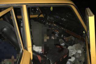 На Дніпропетровщині розкрили потрійне вбивство, двоє із загиблих ймовірно продавали наркотики