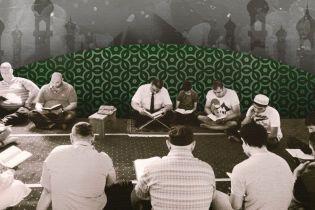 Как живут мусульмане Киева: проповеди о любви к Родине и особенности Рамадана в Украине