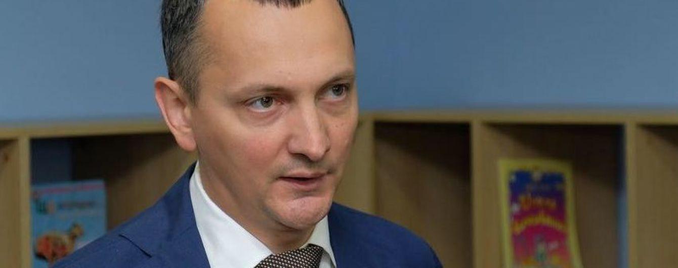 Юрий Голик: Днепропетровская ОГА реконструирует одновременно 34 школы