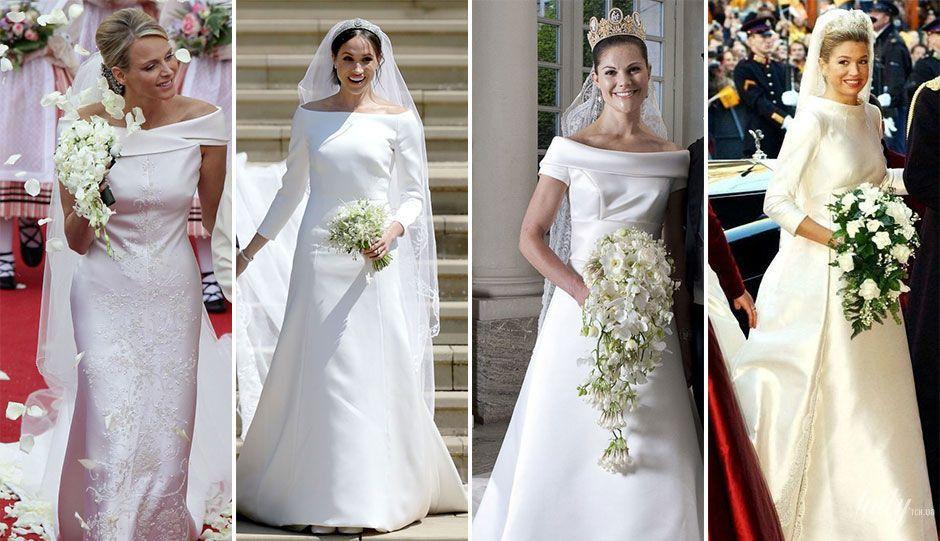 свадебные платья в статью