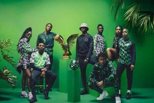 Форму збірної Нігерії розкупили за 15 хвилин після появи у продажу