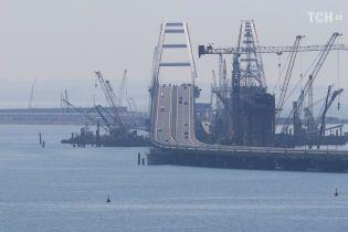 Британский самолет совершил разведку у берегов аннексированного Крыма