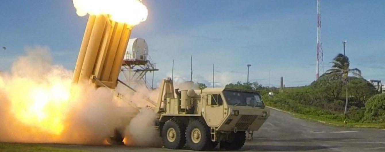 США могут разместить в Европе систему противоракетной обороны