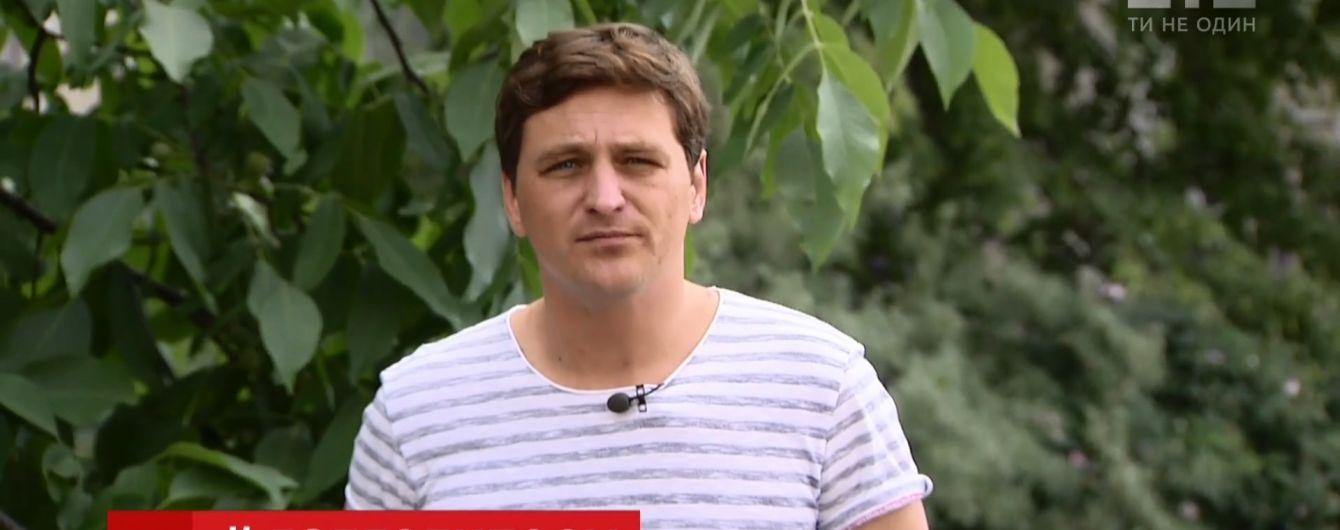 """Актер из """"Киборгов"""" вступился за Сенцова и призвал не возвращаться во времена Сталина"""