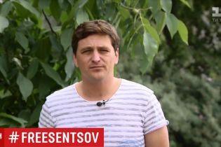 """Актор із """"Кіборгів"""" вступився за Сенцова і закликав не повертатися у часи Сталіна"""