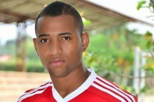 В Колумбии во время вечеринки застрелили 24-летнего футболиста