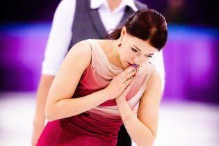 Олімпійську чемпіонку з Росії не впустили до України