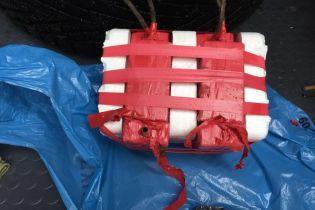 В Житомире поймали торговцев самодельными взрывными устройствами из тротила