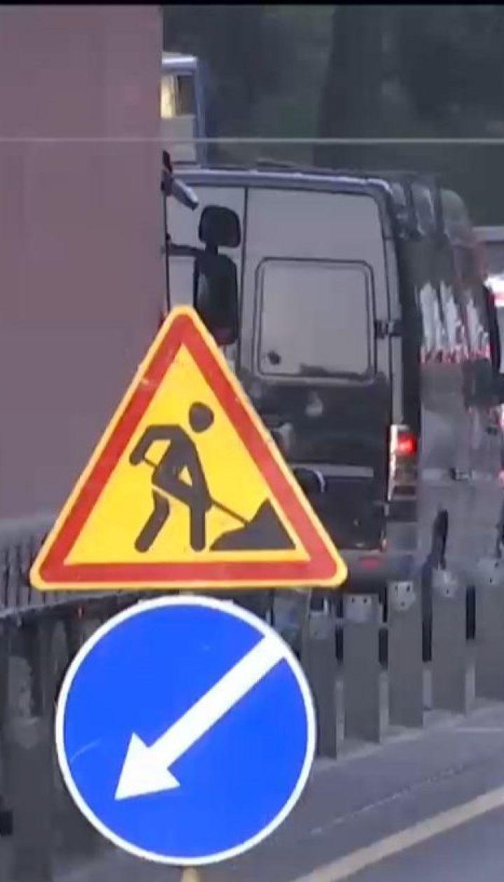 Опасность на дороге: как пробки влияют на состояние здоровья украинских водителей