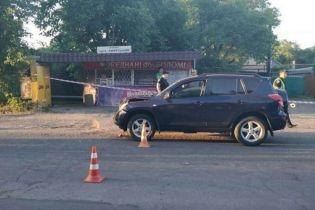 """""""Лучше бы я умерла"""": водитель Toyota в Одессе прокомментировала ДТП с погибшими девушкой и ребенком"""