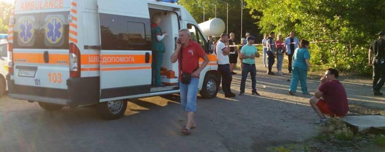 Виновника смертельного ДТП в Запорожье взяли под арест