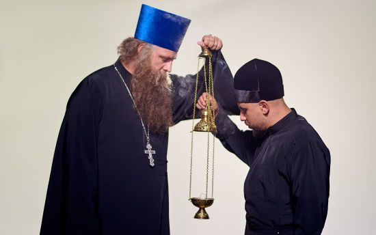 """Горбунов, Потап та MONATIK завершили знімання """"Скаженого Весілля"""""""