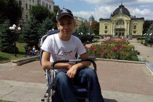 Финансовой помощи на лечение сына просит семья Владислава Логвина
