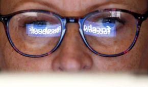 У Facebook призупинили співпрацю з російськими аналітиками, які пов'язані із Кремлем