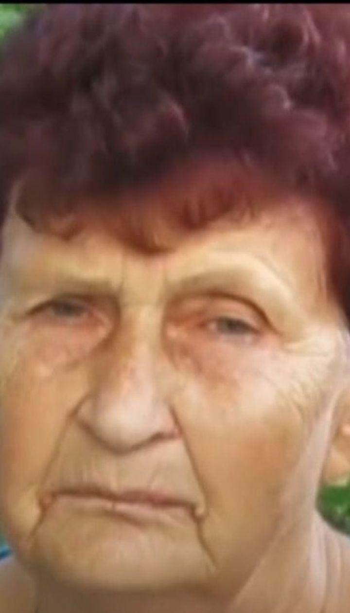 В Крыму впервые встретились матери Кольченко и Сенцова