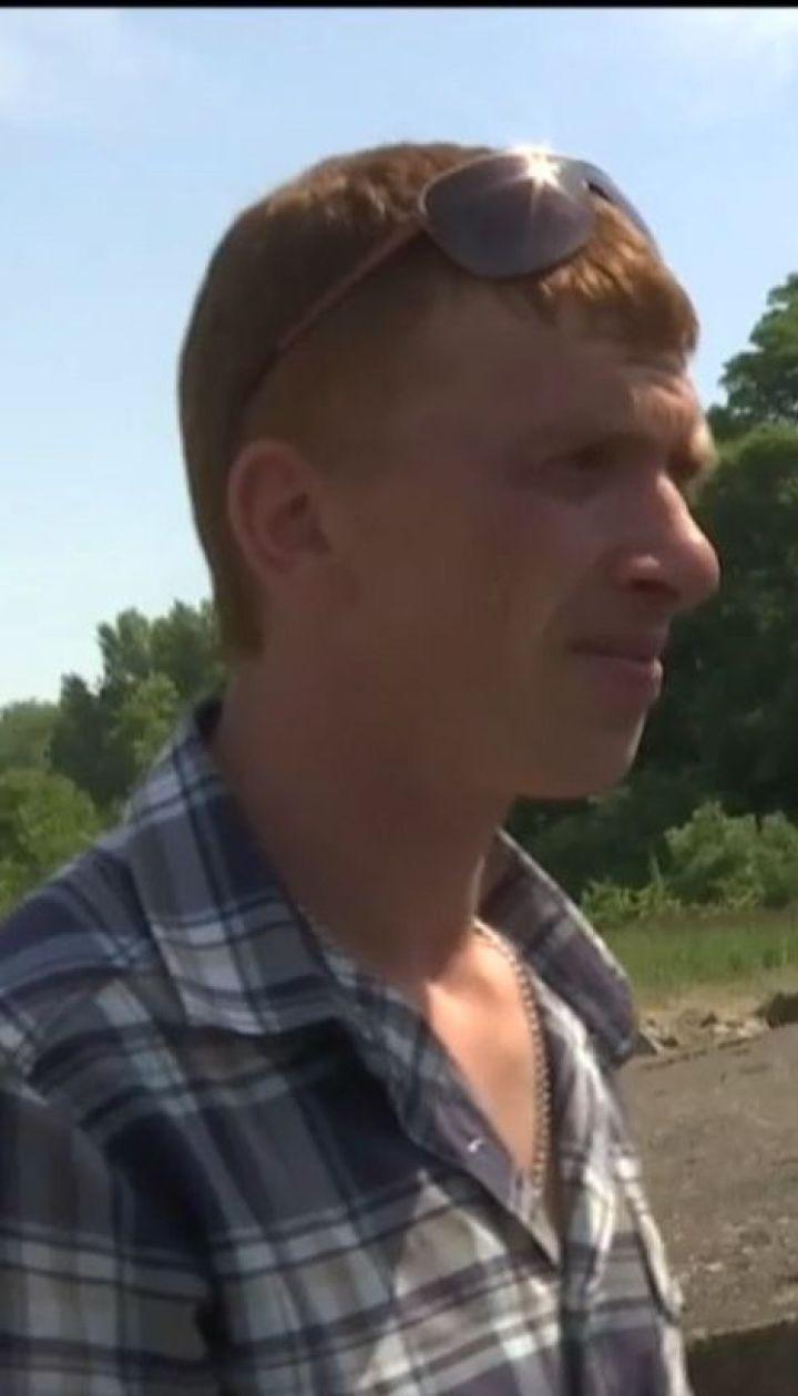Родители 7-летнего мальчика нашли мужчину, который спас их сыну жизнь