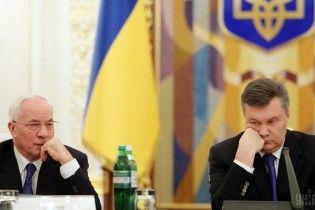 Чотириденний марафон допитів. Суд має заслухати Януковича, Азарова та Захарченка