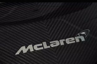 McLaren відкриває завод з виробництва кевларових деталей