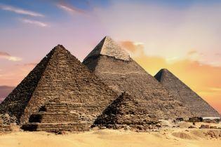 Єгипет будує музей, який більший за піраміди в Гізі