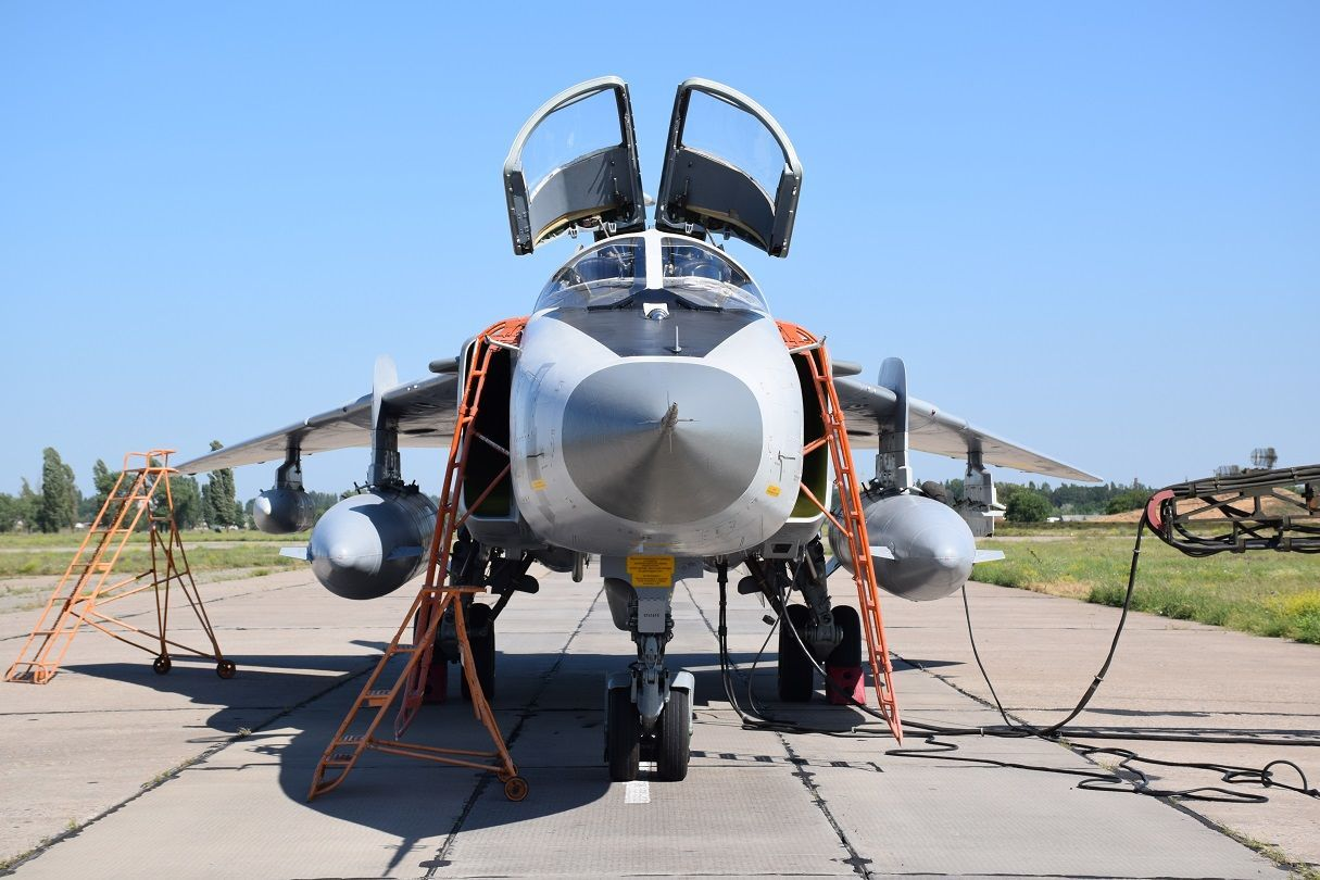 су-24мр 1