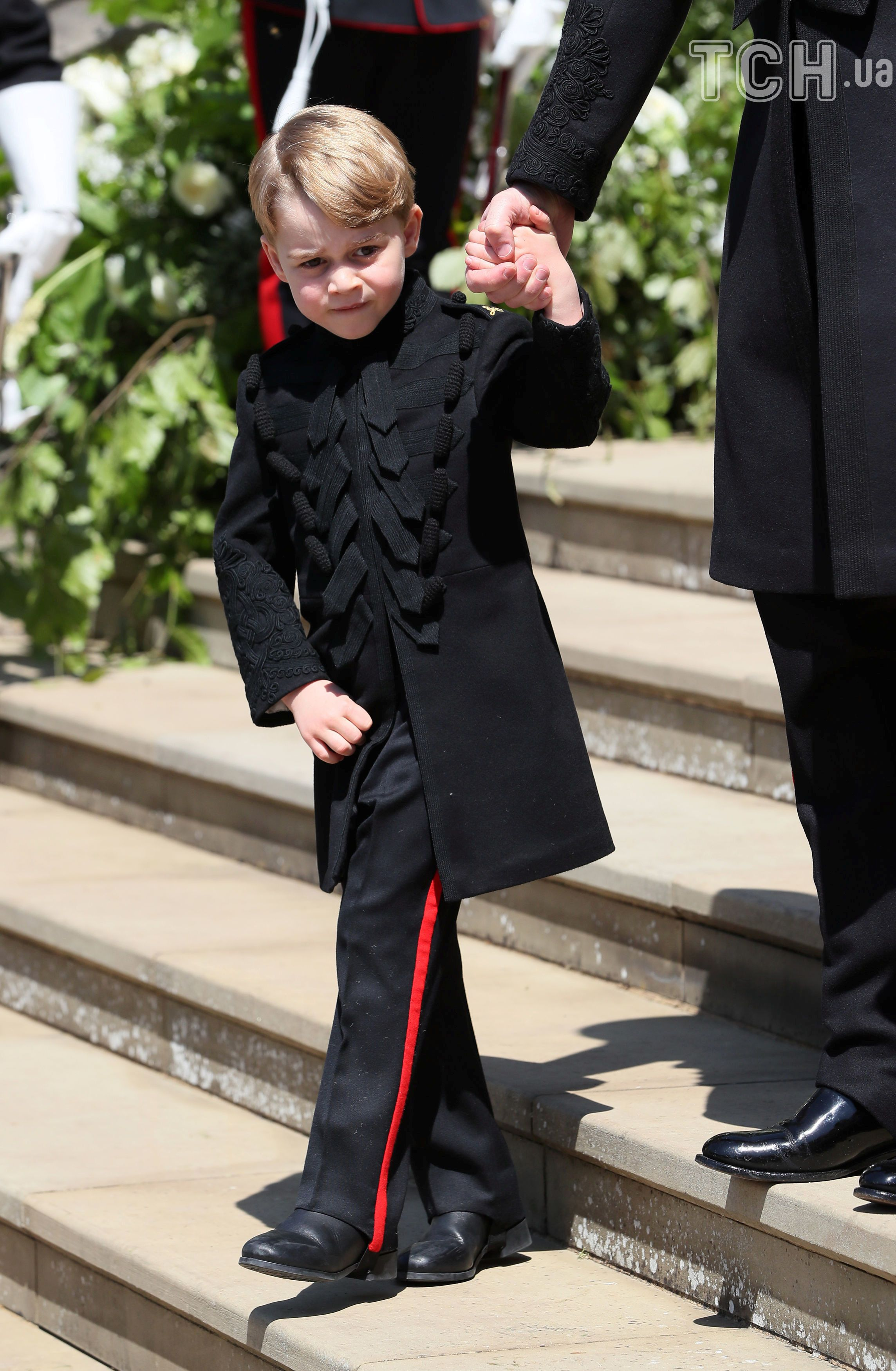 Принц Джордж_1