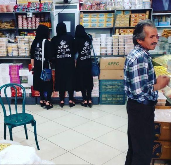 іран інстаграм_2