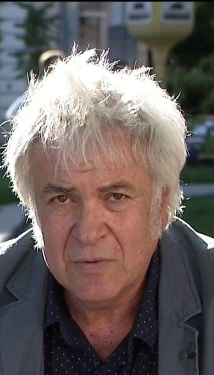Анатолий Хостикоев выразил поддержку заключенному Сенцову
