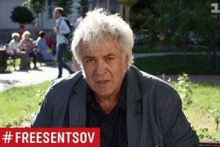 Страшна правда в тому, що Сенцов готовий боротися до фатального кінця – актор Хостікоєв