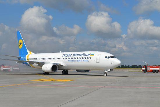 У Туреччині застрягли 250 українських туристів - знову через літак
