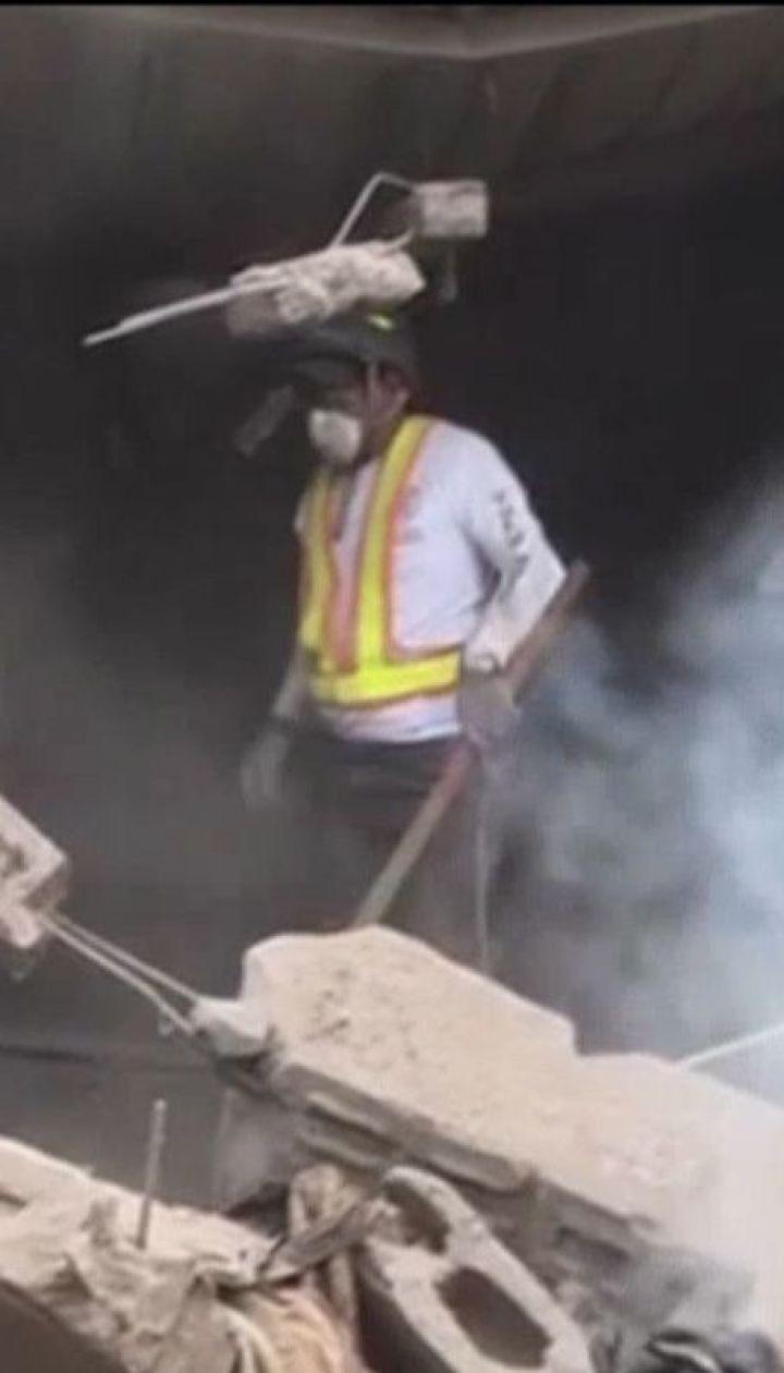 Тисячі гватемальців покинули свої будинки через виверження вулкану Фуего