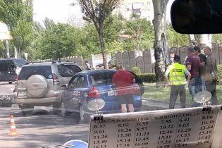 """Один з ватажків """"ДНР"""" потрапив у смертельну аварію"""