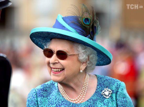 Королева Єлизавета ІІ надала Меган Маркл королівський привілей