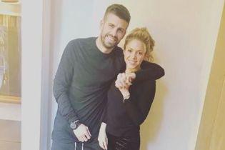 Шакира и ее муж Жерар Пике стали жертвами ограбления