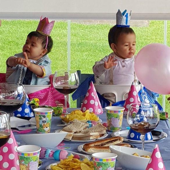 День народження дітей Роналду_2