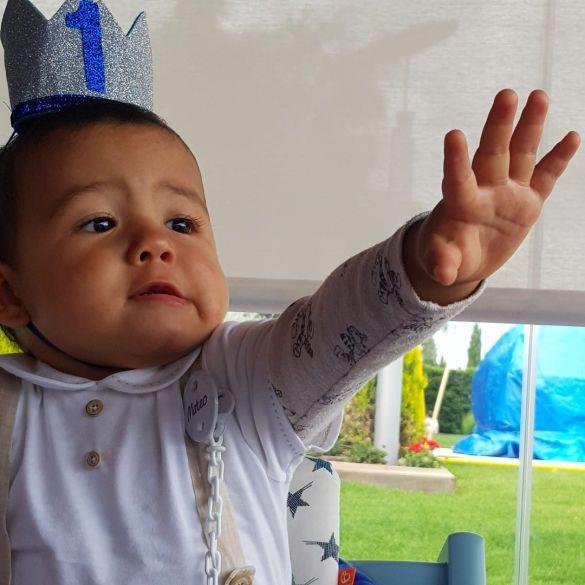 День народження дітей Роналду_4