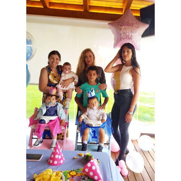 День народження дітей Роналду_5