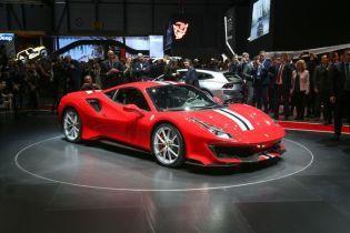 Двигатель Ferrari признали произведением искусства