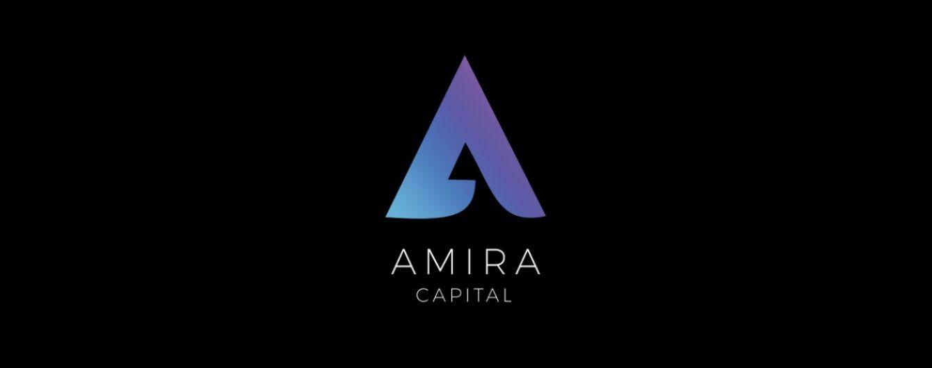 О своем старте в Украине, заявил международный Инновационный криптовалютний фонд Amira Capital