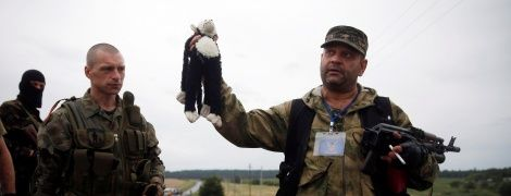 Намальований винищувач та іспанський диспетчер. Хронологія брехні Росії про катастрофу МН17
