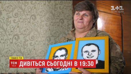 ТСН розкаже історію мами, яка чекає з фронту двох синів