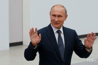 """Когда хозяин зовет гулять. Как в Сети смеются над """"Прямой линии"""" Путина"""
