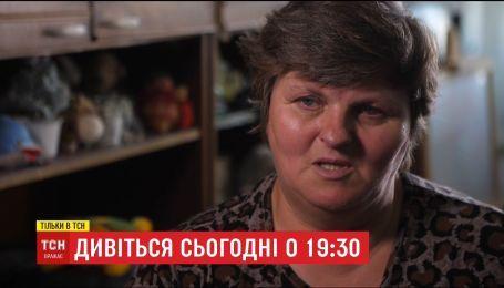 ТСН расскажет о маме, которая четвертый год ждет с фронта двоих сыновей
